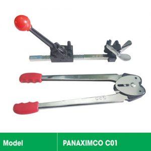 dụng cụ đóng đai Panaximco C01
