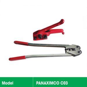 Panaximco – C03